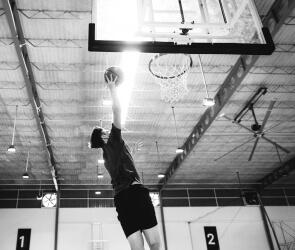 Çocuklar İçin Basketbolun Faydaları ve Tartan Zemin!