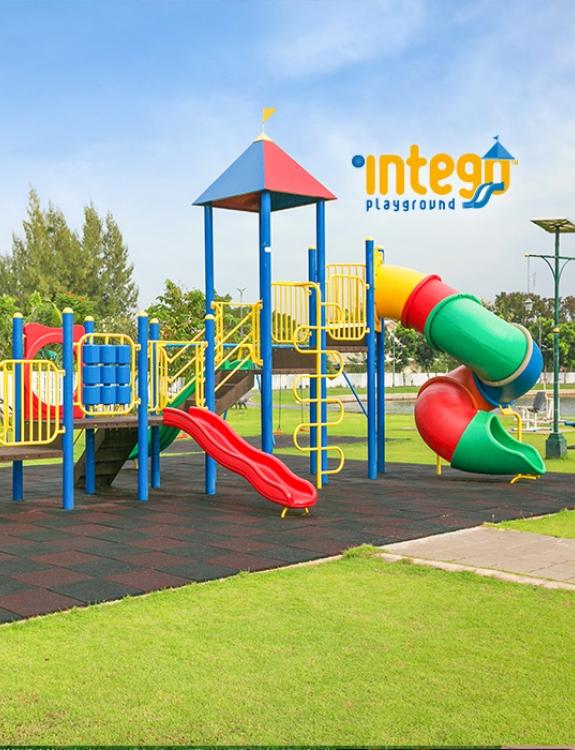 Intego Çocuk Oyun Alanları