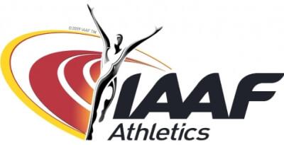 İAAF Athletic