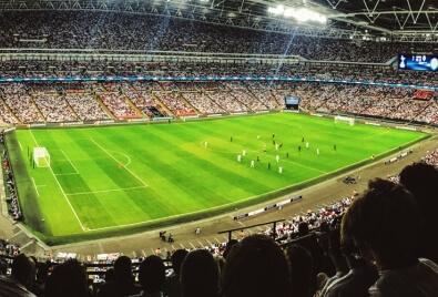 Stadyum Tribün Uygulaması
