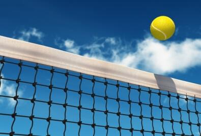 Tenis File Ağları