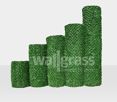 Yeşil Çim Çit